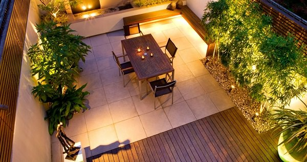 Roof Terrace Garden Design ca 2 garden design calimesa ca 11 Most Essential Rooftop Garden Design Ideas And Tips Terrace