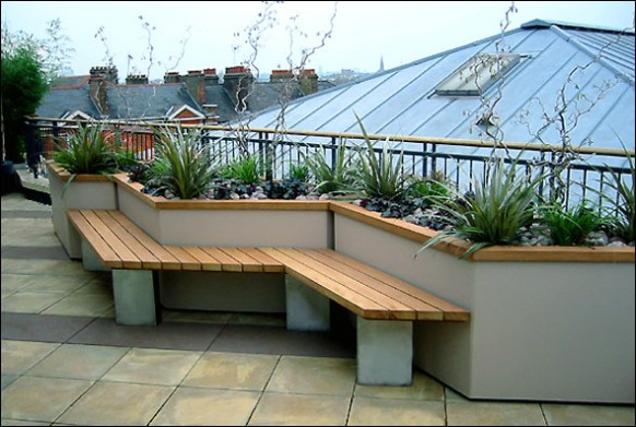 11 Most Essential Rooftop Garden Design Ideas And Tips Terrace