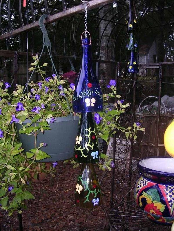 Hanging Garden Ideas