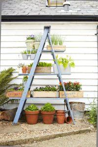 Creative Ideas for Balcony Garden Containers | Balcony ...
