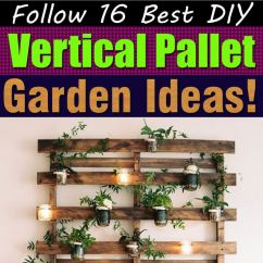 Kitchen Pot Hangers Granite Island Table Grow More Plants Indoors, Follow 16 Best Diy Vertical ...