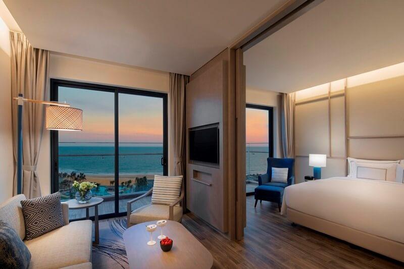 Melia Ho Tram Beach Resort Opens On Vietnam S Pristine