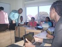 Training in eDOCs