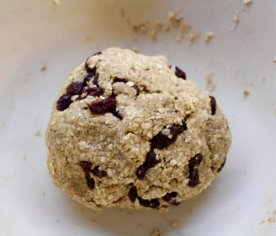 cookie-ball