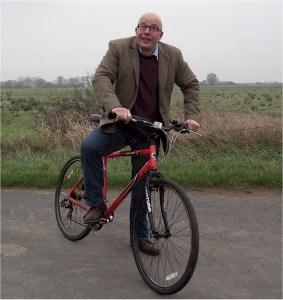 Cycling Around Britain