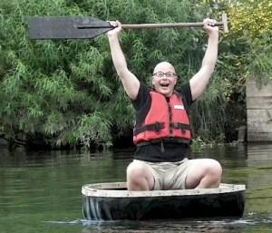 Look no Paddle