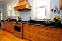 Balding Brothers  Functional Kitchen Remodel