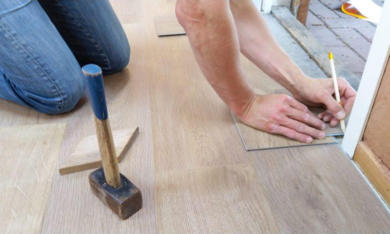 Not Just Flooring Installation Anymore!