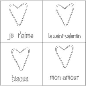 Valentines Day Coasters