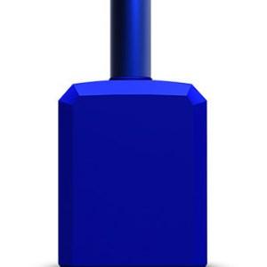 This is not a blue bottle Histoires de Parfums