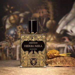 Hierba Nera Coreterno