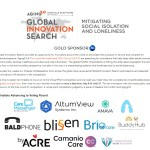 BaldPhone is on semi finals on Global Innovation Search! Help us win!