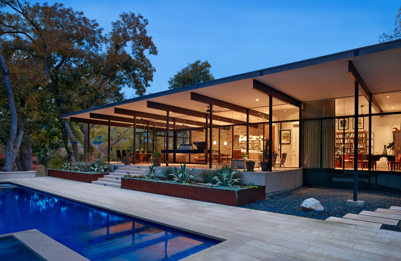 Madrone  baldridgeARCHITECTS