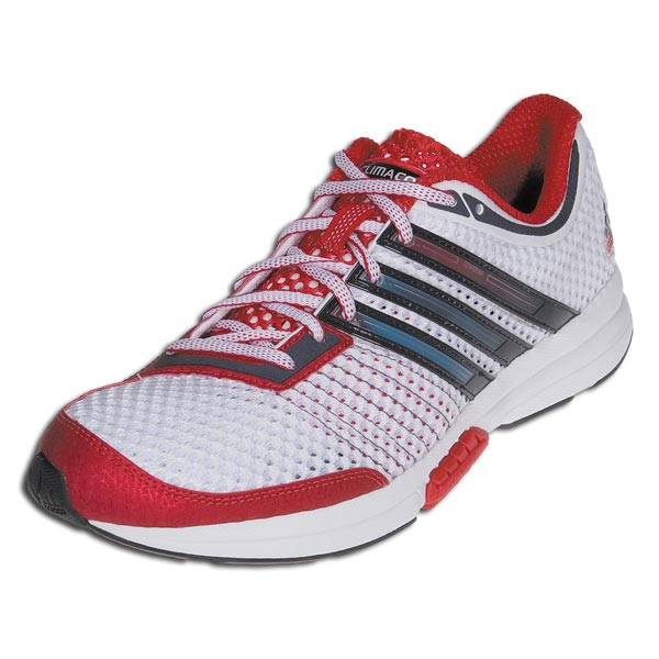 My First Adidas Running Shoes (Ozweego)