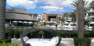 Diamond Resorts Cabo Azul pool view