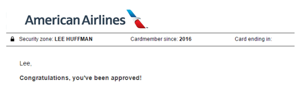 citibank-aadvantage-platinum-select-approval-2016-august