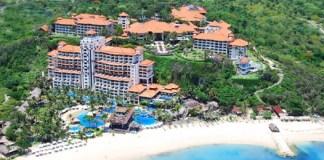 new Hilton Hotels Hilton Bali Resort