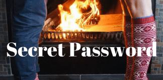 Kimpton Winter Secret Password 2016