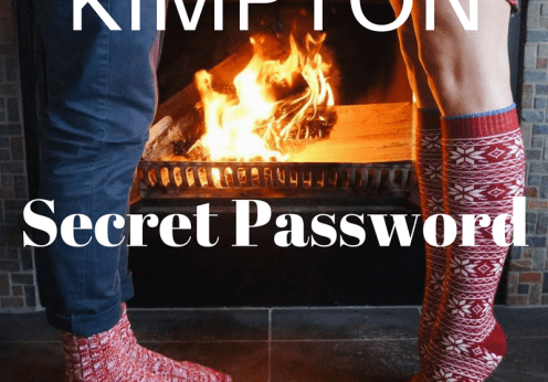 Kimpton Winter Secret Password 2016