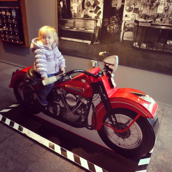 best things to do in Milwaukee Harley Davidson Museum