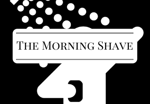The Morning Shave 2017-02-17