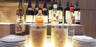 Dnata Lounge Bar