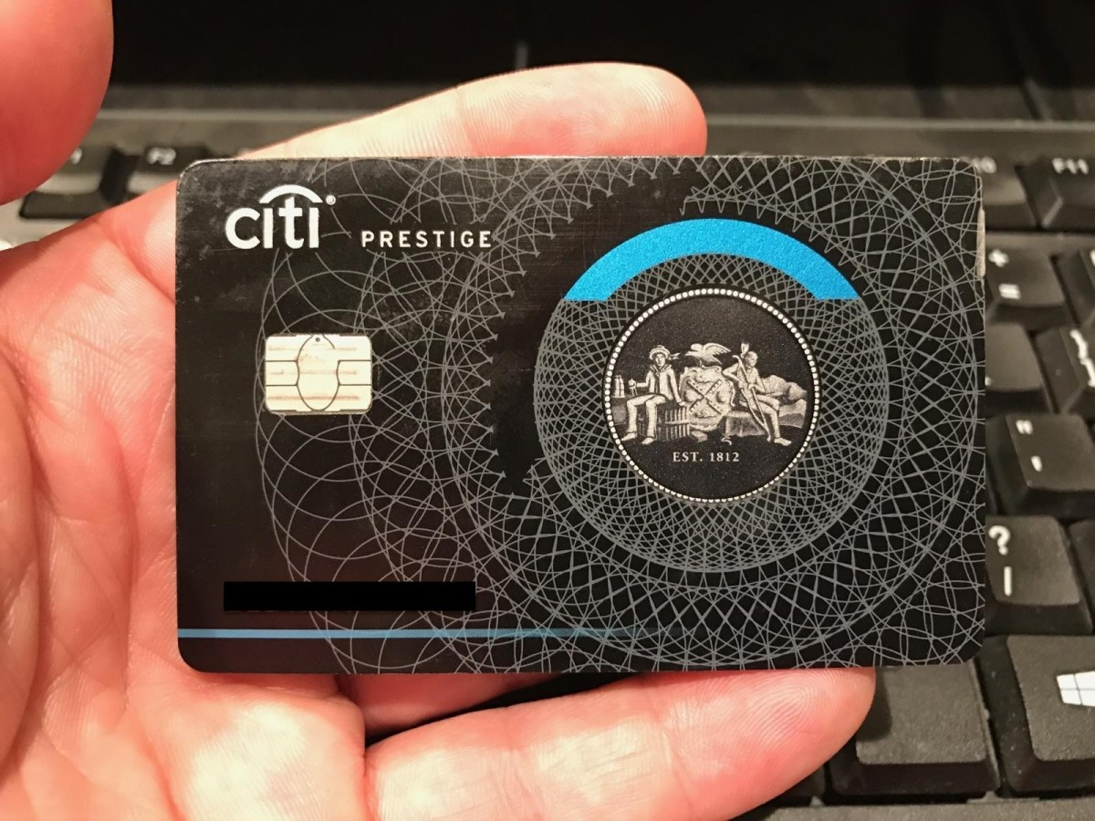 Disney Halloween Souvenir Madness, Mastercard ID Theft Protection, More Citi Prestige Changes