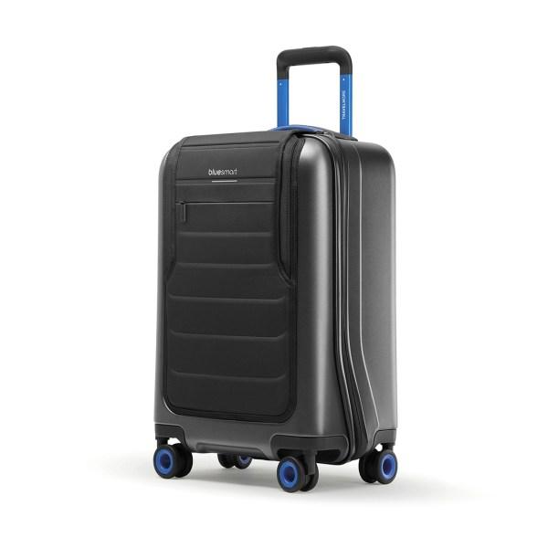 Bluesmart Luggage smart luggage