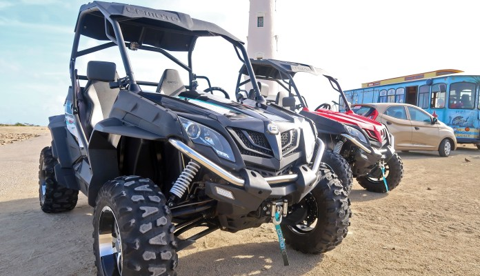 Aruba ATV Tours best things to do in Aruba