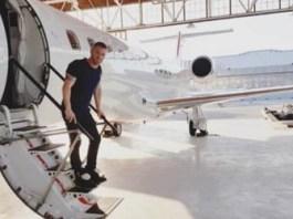 JetSuiteX college game day flights