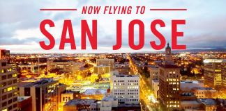 JetSuiteX expands to San Jose