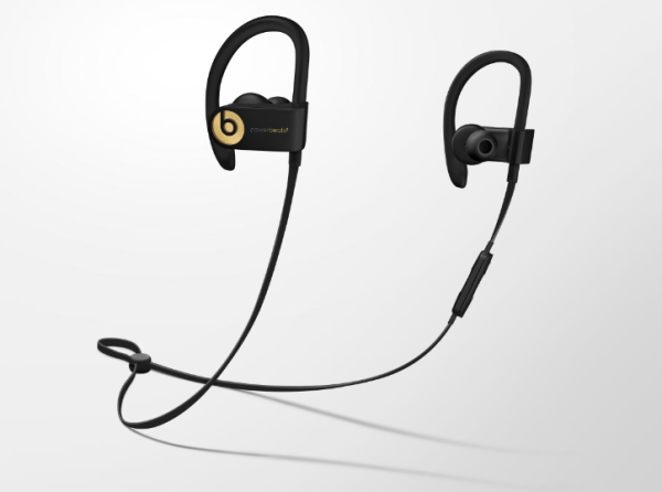 Best wireless headphone options. Beats PowerBeats3 Wireless