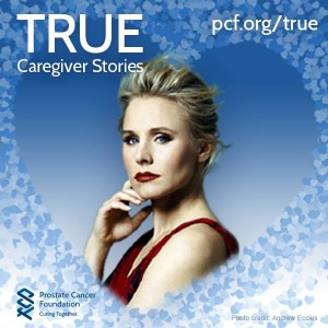 Kristen Bell TRUE Campaign