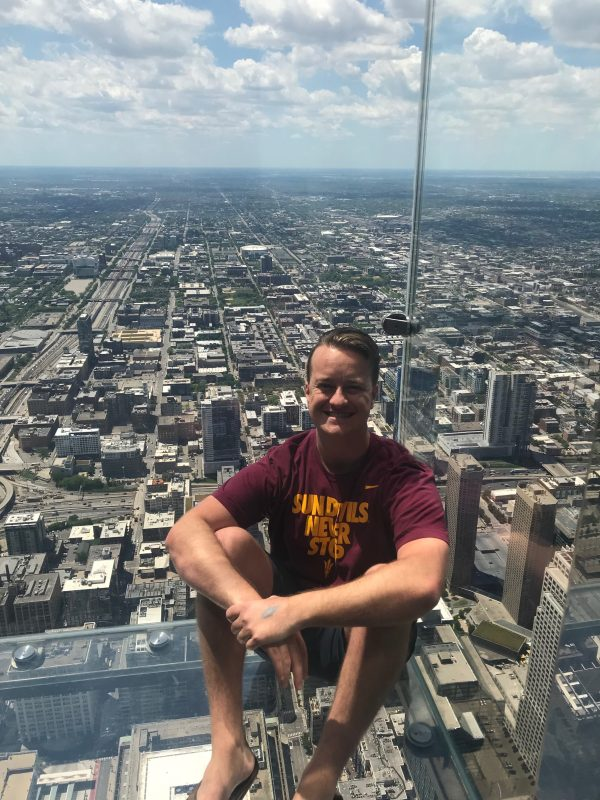 Skydeck Chicago - Thrilling Experience In Windy City Baldthoughts