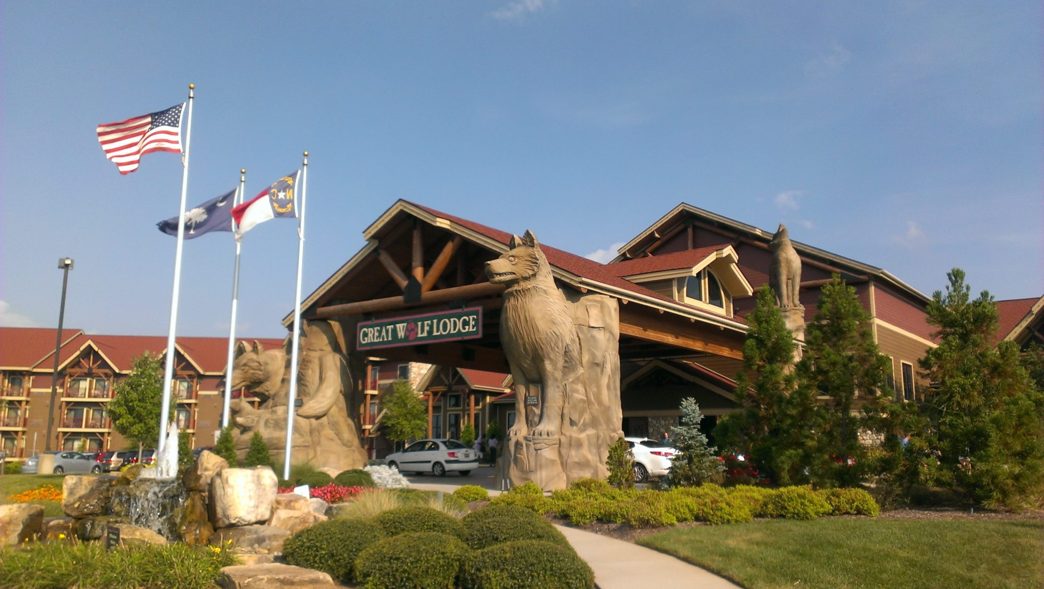 5 Reasons Why I Wouldn't Return To The Great Wolf Lodge