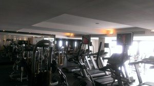 Diamond Resorts Cabo Azul workout room