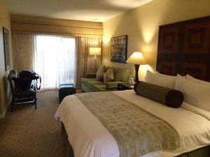 Marriott Grande Vista Orlando timeshare second bedroom