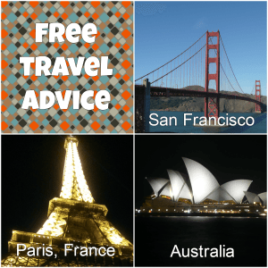 BaldThoughts free travel square
