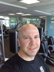 La Concha Renaissance gym