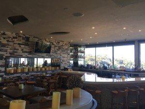 Kimpton Hotel La Jolla CUSP bar