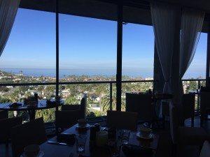 Kimpton Hotel La Jolla CUSP ocean view