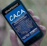 conservative agenda CACA, meaning Conservative Affordable Care App