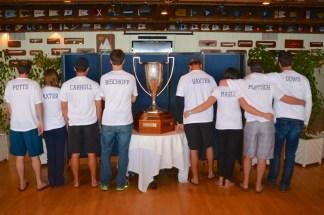 Team Photos Larchmont Backs