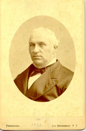 William Reynolds