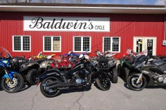 Yamaha Motorcycles :: Baldwin's Cycle