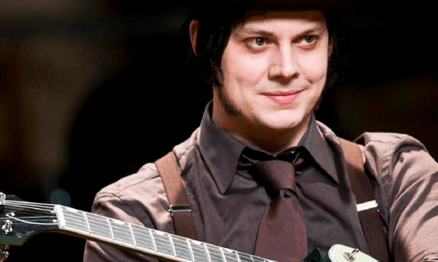 Jack White estrea novo single