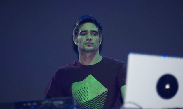 Nova canción de Jon Hopkins e novo disco a vista