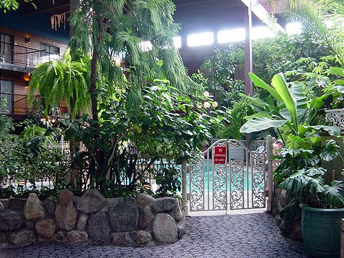 Vernon Hotel
