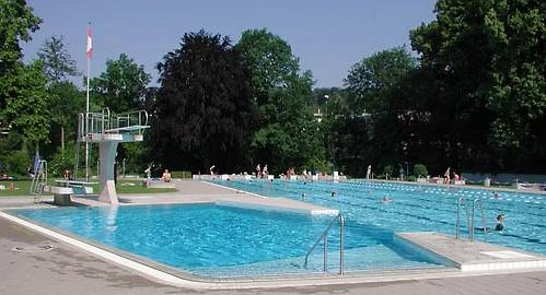 Piscine-Bottmingen