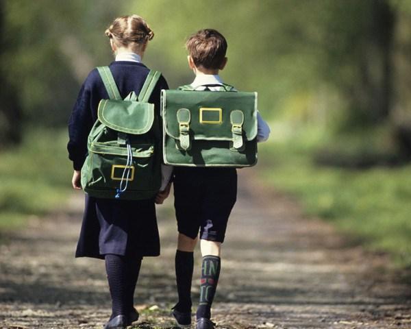 A ideia é que os alunos se sintam confortáveis para escolher o uniforme que desejam usar (Foto: Thinkstock)